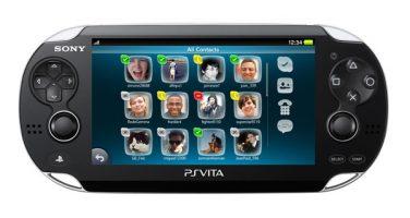 Skype finns nu tillgängligt på PS Vita