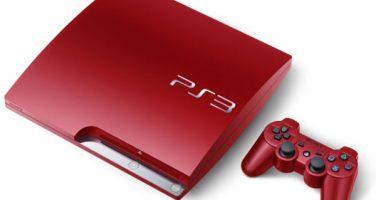 Nytt Playstation 3 i maj