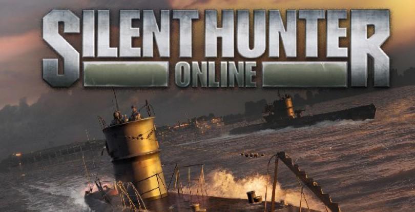 Debuttrailer för Silent Hunter Online