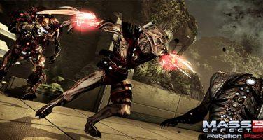 Mass Effect 3 får mer DLC