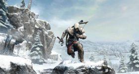 Teaser skall locka besökare till Assassins Creed III-sidan