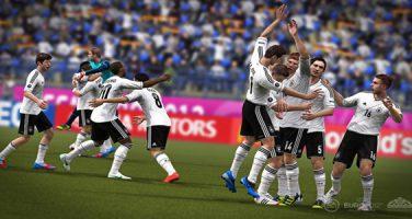 Tyskland vinner Fotbolls-EM 2012… i alla fall enligt EA Sports