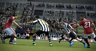 FIFA 13 kommer med banbrytande innovationer