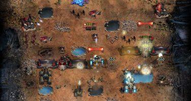 Nu kommer Command & Conquer Tiberium Alliances