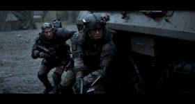 Trailer till filmen Ghost Recon Alpha