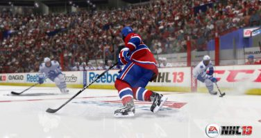 Nyheterna i NHL 13 avslöjade