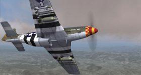 Betaversionen av DCS: P-51D Mustang är här