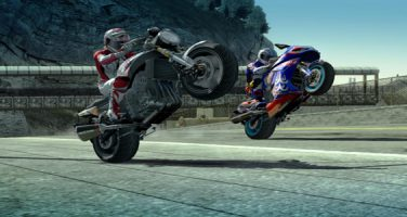 Criterion Games utvecklar Vita-titel?