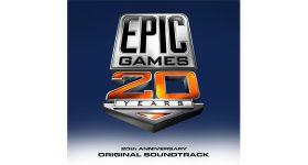 Epic firar 20 år – släpper gratis soundtrack