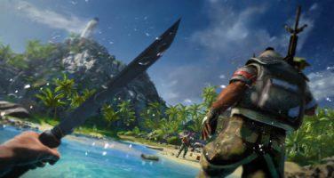 Vill du testspela Far Cry 3 i sommar?