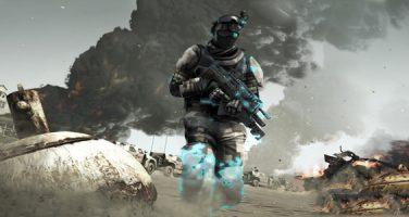 Ubisoft annonserar DLC till Ghost Recon: Future Soldier