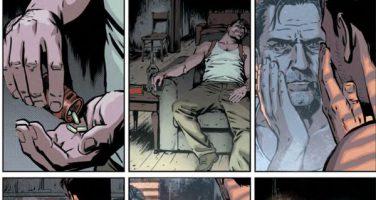 Nu kan du läsa Max Payne-serien