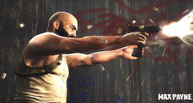 Ny trailer för Max Payne 3