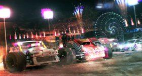 Demo tillgängligt för Dirt Showdown
