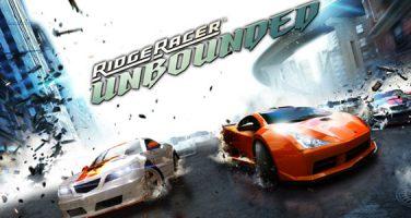 Demo till Ridge Racer Unbounded på gång