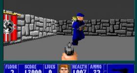 Spela Wolfenstein 3D direkt i webbläsaren