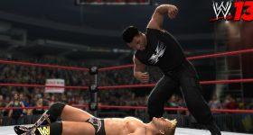 Tyson som spelbar karaktär i WWE 13