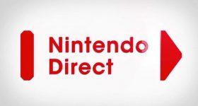 Titta på Nintendo Direct