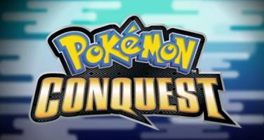 Relesedatum satt för Pokémon Conquest