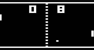 Indie-programmerare ska återuppfinna Pong till iOS
