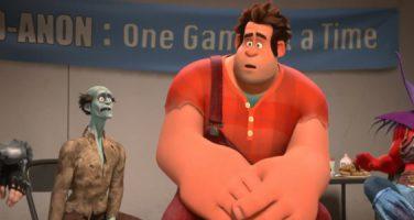 Activision gör spel av filmen Wreck-It Ralph