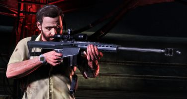 Fuskare mot fuskare i Max Payne 3