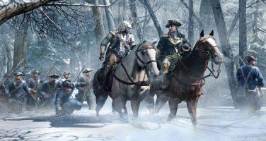 Assassin's Creed III – Ny gameplayvideo med walkthrough