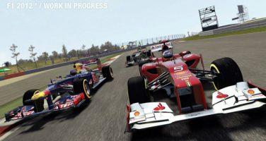 Circuit of the Americas kan köras på E3