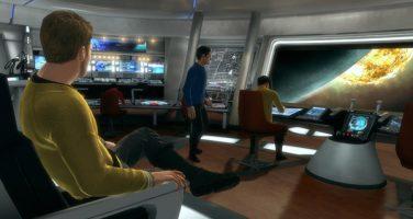Ödlor är skurkar i kommande Star Trek-spelet