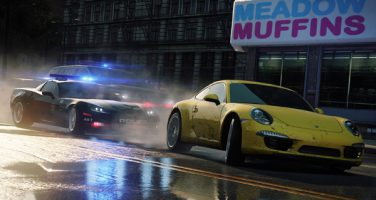 Detaljer om Need for Speed Most Wanted avslöjade