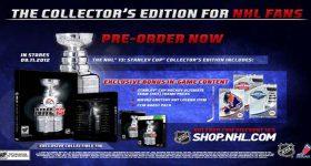 Förhandsboka NHL 13 och få godsaker