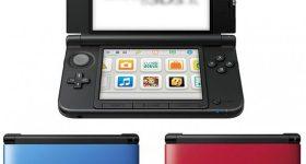 Nintendo presenterar ett större 3DS
