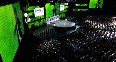 E3 2012: Se Nintendos presskonferens här