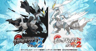 Nintendo avslöjar datum för nya Pokémon-titlar