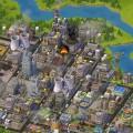 SimCity debuterar på Facebook.