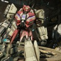 Demo till Transformers: Fall of Cybertron ute nu