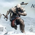 Assassins Creed III visa musklerna