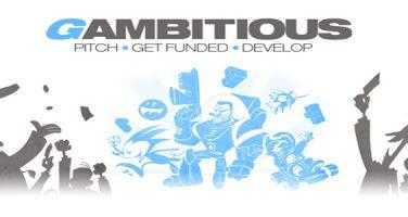 Gambitious ger Kickstarter konkurrens