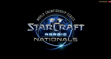 VM i StarCraft II, 15-16 September i Globen