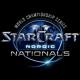 VM i StarCraft II, 15-16 September i Globen
