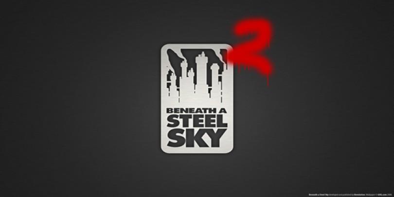 Beneath A Steel Sky 2 blir verklighet genom Kickstarter