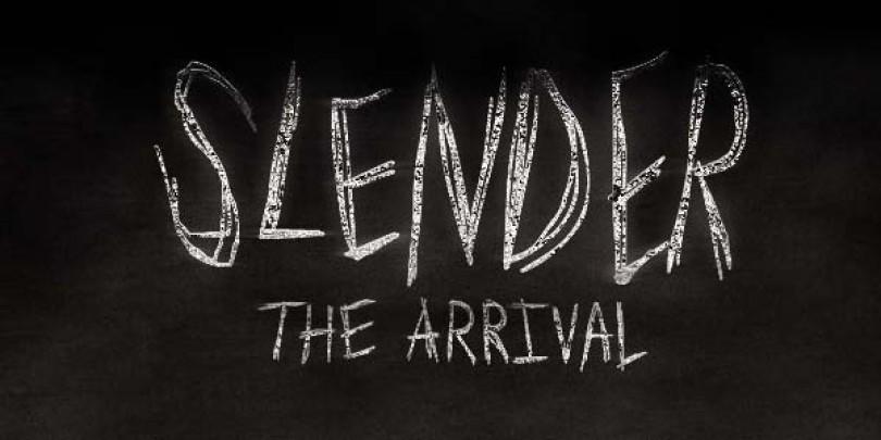 Slender: The Arrival är en remake av skräckspelet
