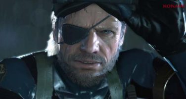 Tio minuter av Metal Gear Solid: Ground Zeroes