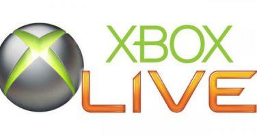 Gratis Xbox Live Gold i helgen