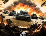 Wargaming släpper uppdatering med spelarnas hjälp