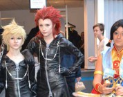 Ännu fler bilder på cosplays från Gamex!