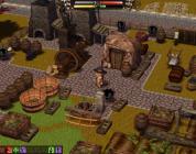Två nya servrar öppnat för Salem: The Crafting MMO