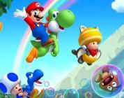 Nintendo avslöjar ny internationell servicetjänst!