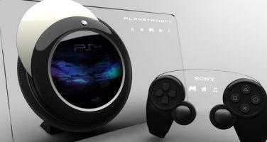 Rykten talar om Playstation 4 i februari
