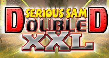 Serious Sam Double D XXL till Xbox Live Arcade
